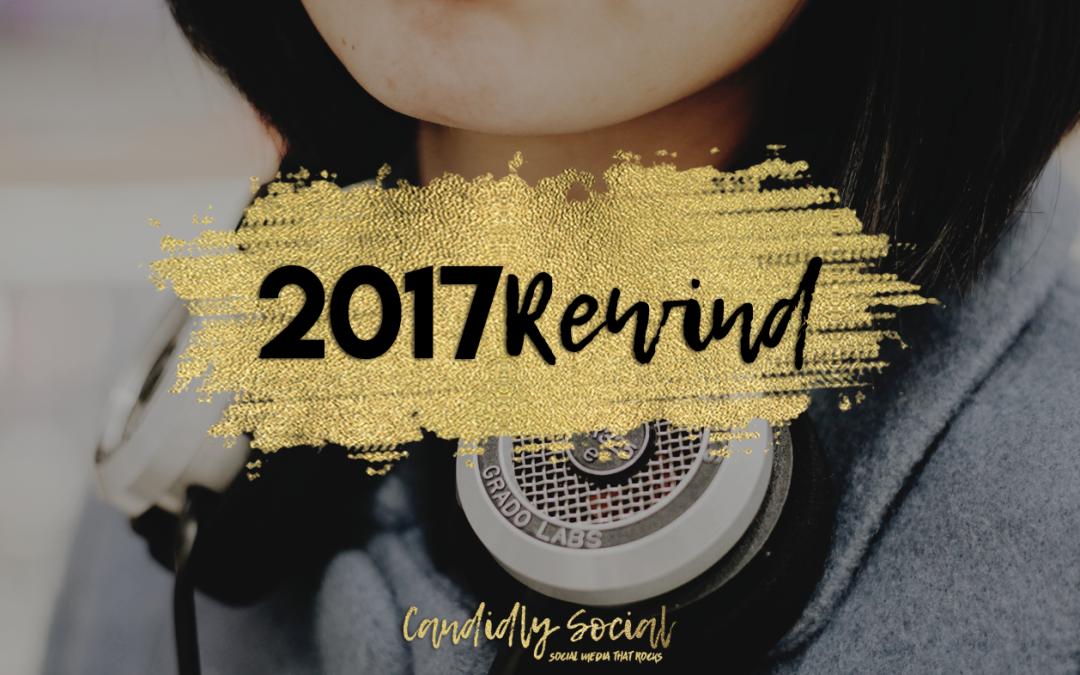 2017 Music Rewind