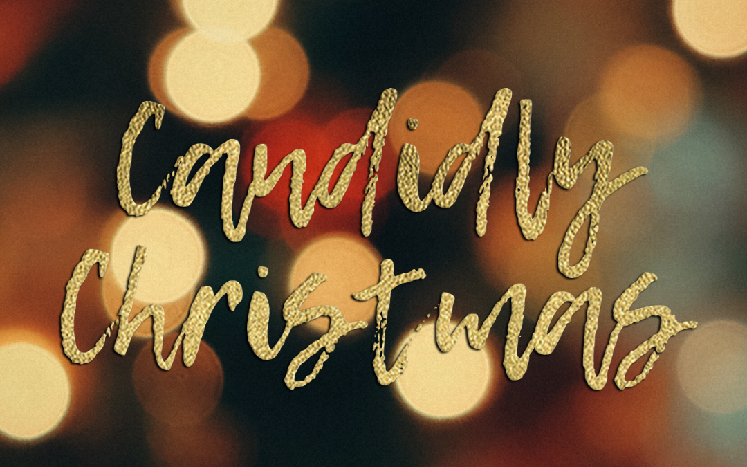 Candidly Christmas Playlist