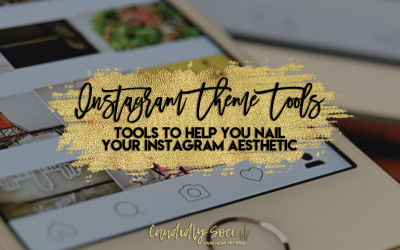 3 Tools To Help You Nail Your Instagram Theme