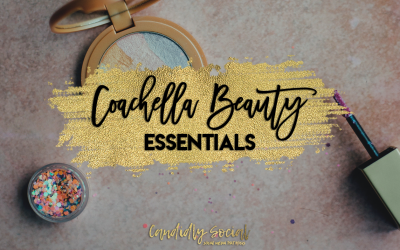 Coachella Beauty Essentials