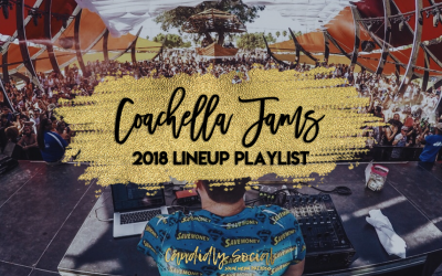 Coachella Jams: 2018 Lineup Playlist