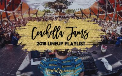 Coachella Jams: 2018 Lineup Playlist