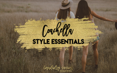 Coachella Style Essentials