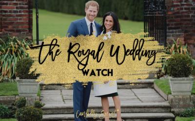 The Royal Wedding Watch
