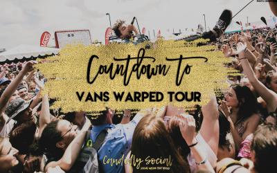 Countdown to Warped Tour